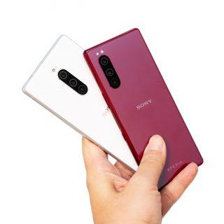 Sony 官方確認這 8 款 Xperia 手機將獲得 Android 10 系統更新 @3C 達人廖阿輝
