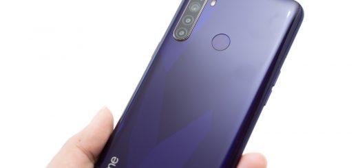 realme 5 開啟中階手機四鏡頭時代!越級規格超強電力怪物! @3C 達人廖阿輝