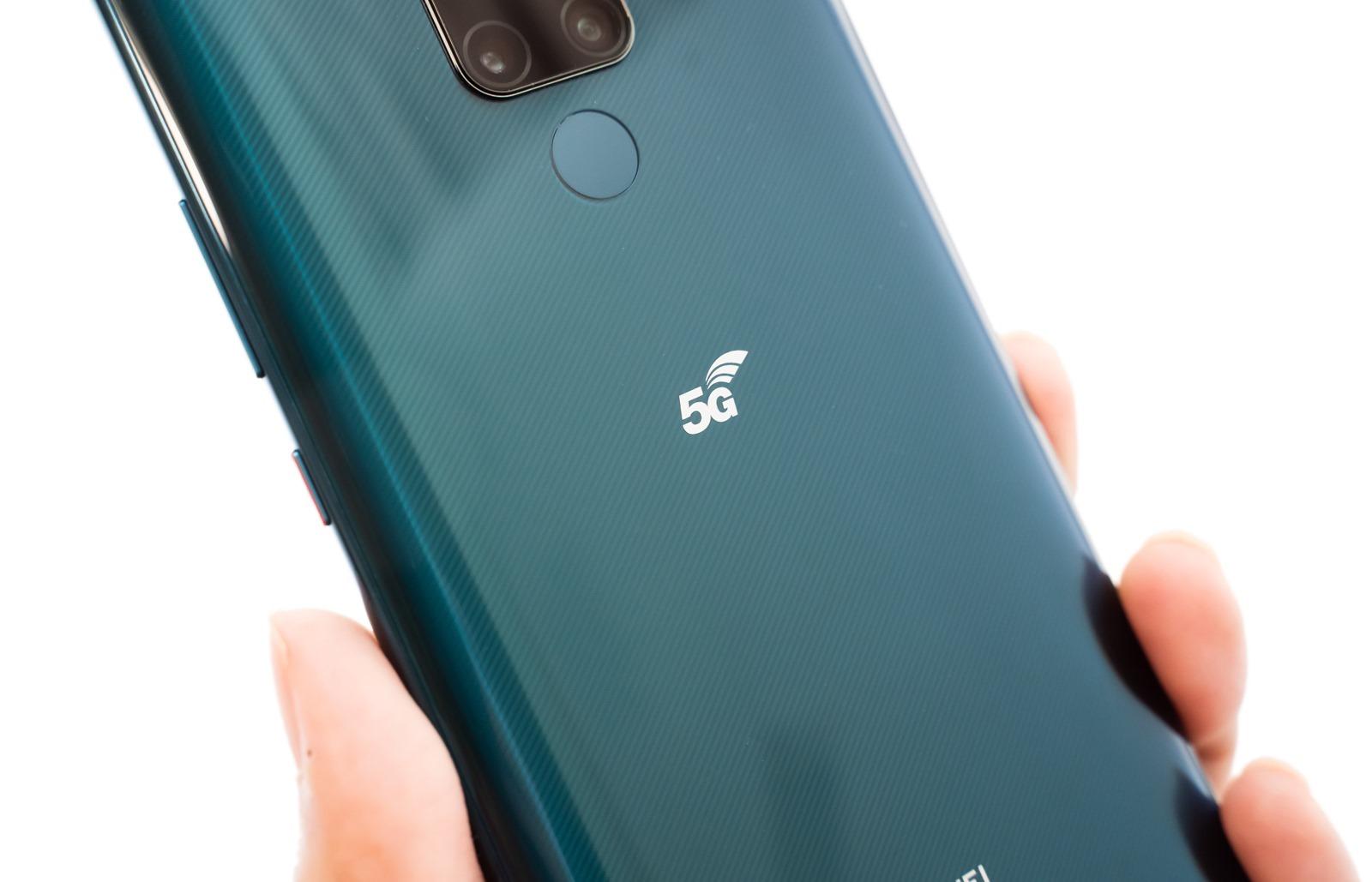 5G 馬上就要來了!華為 Mate 20X 5G 有什麼新特點?一次看清楚實測明白! @3C 達人廖阿輝