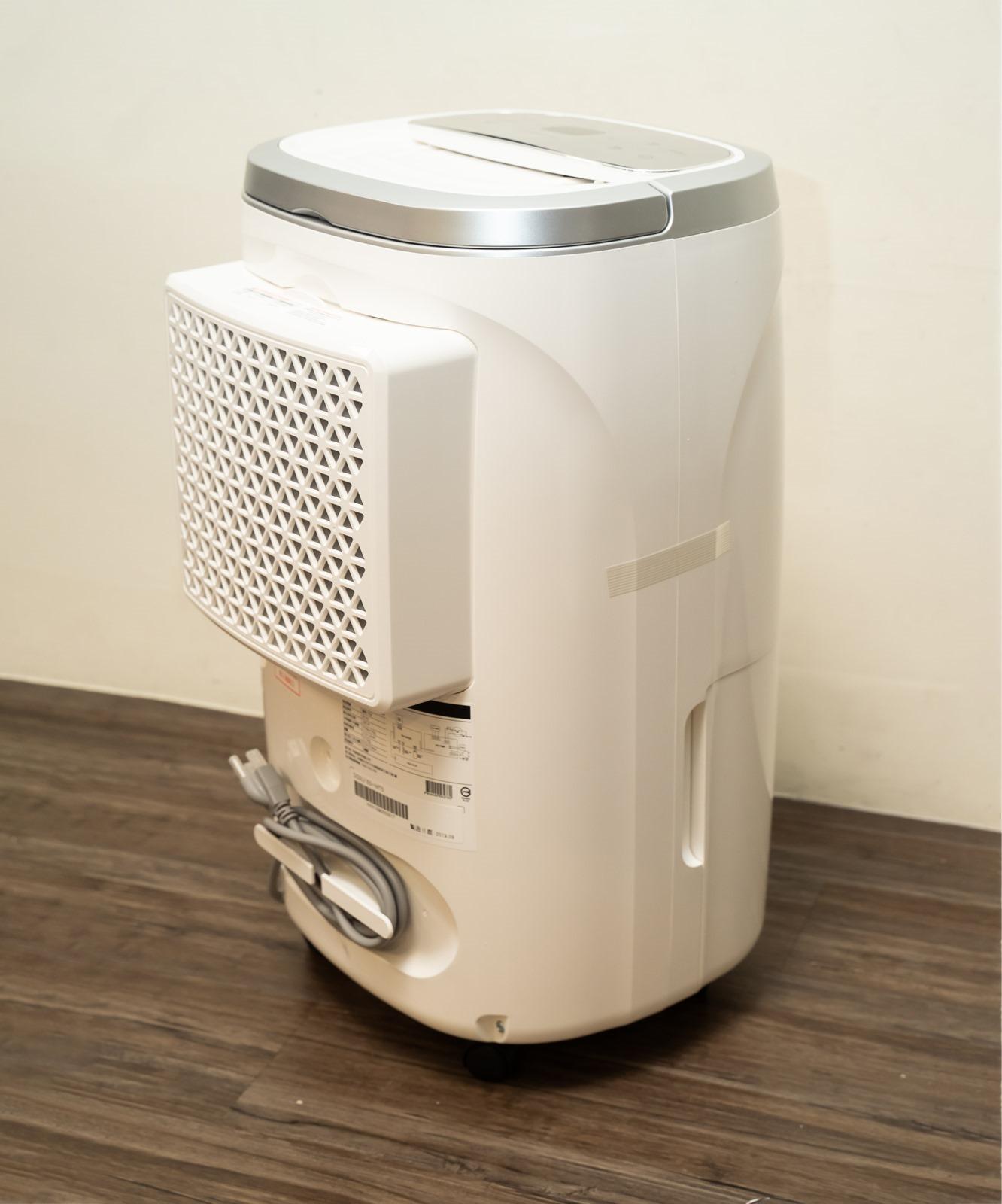韓國銷售第一,Winix 清淨除濕機,一機雙效美型又便利! @3C 達人廖阿輝