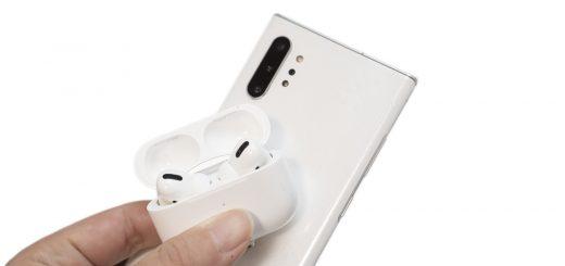 AirPods Pro 能不能配 Android 手機?實測結果報告!現在千萬別買?! @3C 達人廖阿輝