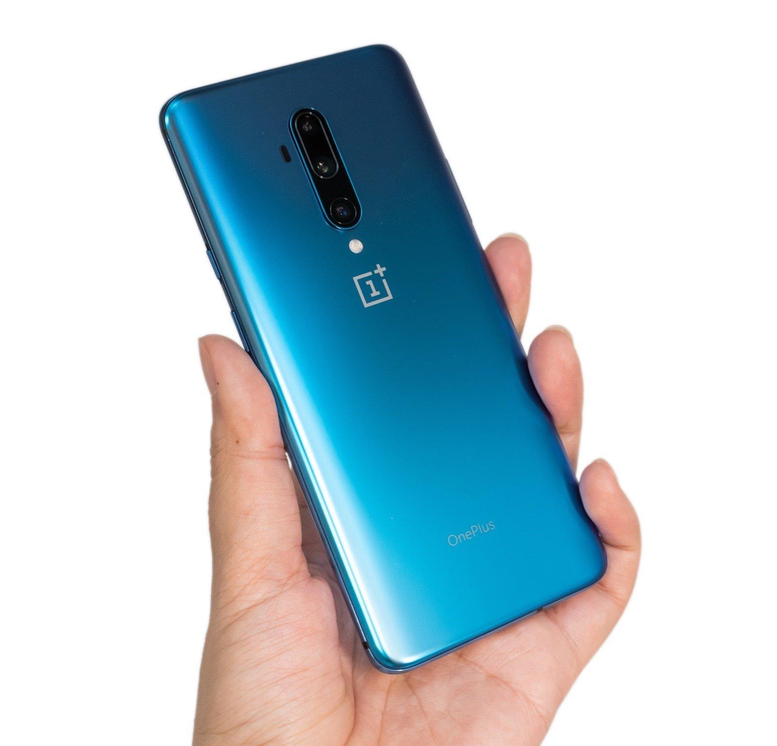 頂級極客手機改款 OnePlus 7T Pro 分享介紹 / 性能 / 電力 / 相機實拍 @3C 達人廖阿輝