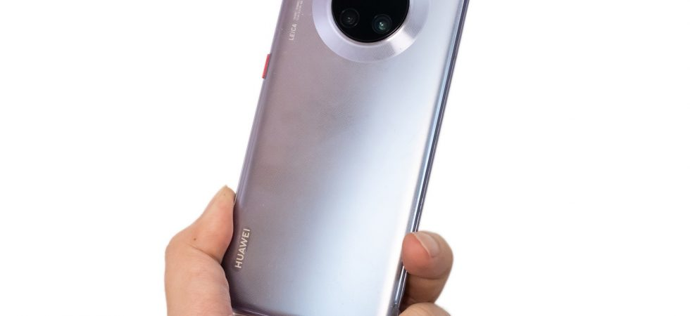 持續挑戰最強!HUAWEI Mate30 Pro 四鏡頭徠卡旗艦完整評測(開箱 / 性能電力 / 相機實測) @3C 達人廖阿輝