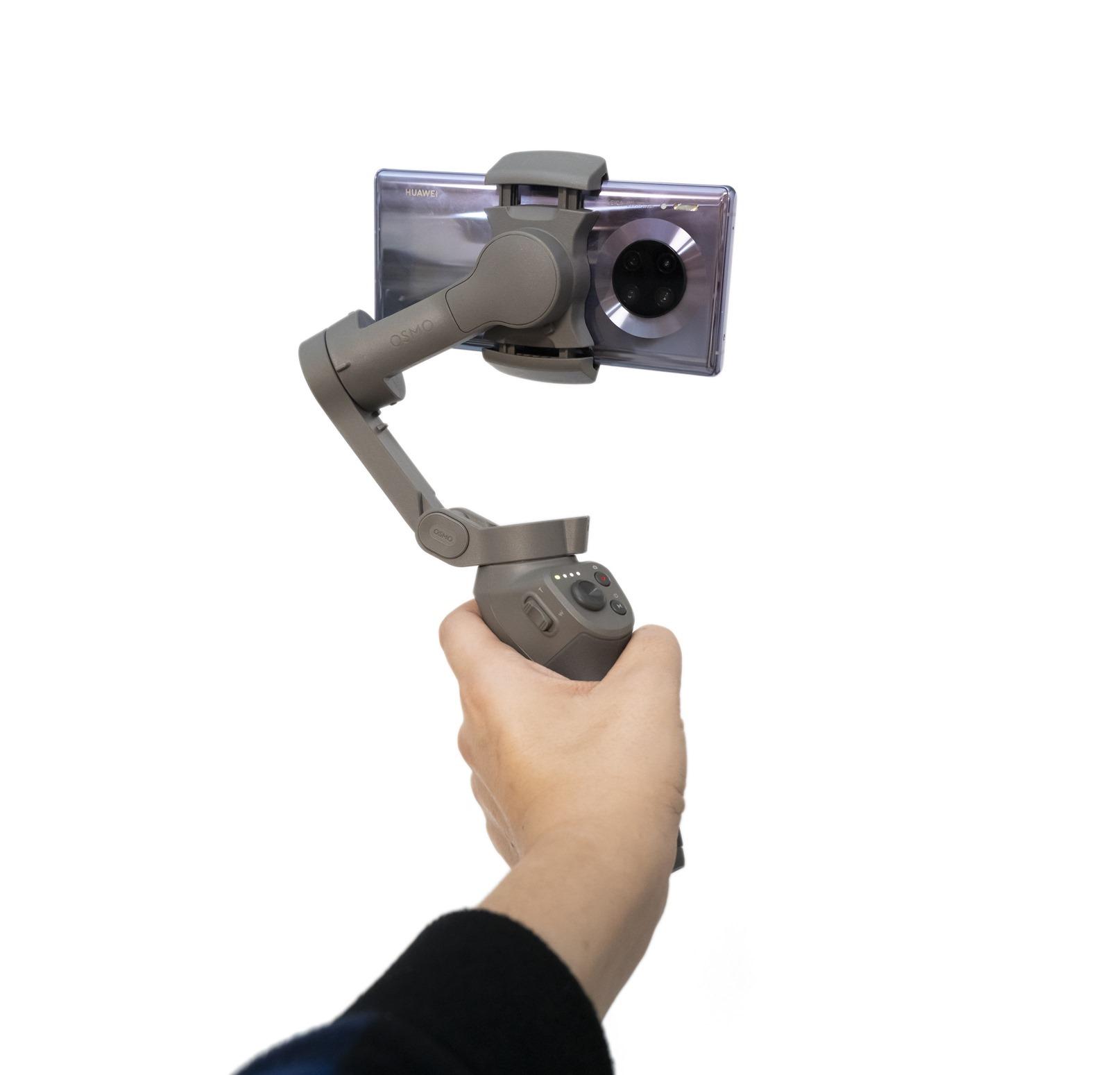 持續挑戰最強!HUAWEI Mate30 Pro 四鏡頭徠卡旗艦完整評測(開箱 / 性能電力 / 相機實測)@3C 達人廖阿輝