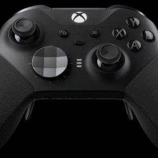 期待已久! 微軟最新「Xbox Elite 無線控制器 Series 2」將於 12 月 24 日開賣,12/4 開始預購! @3C 達人廖阿輝