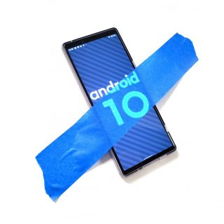 Sony Xperia 1 & 5 台灣區 Android 10 系統更新已經開放升級 @3C 達人廖阿輝