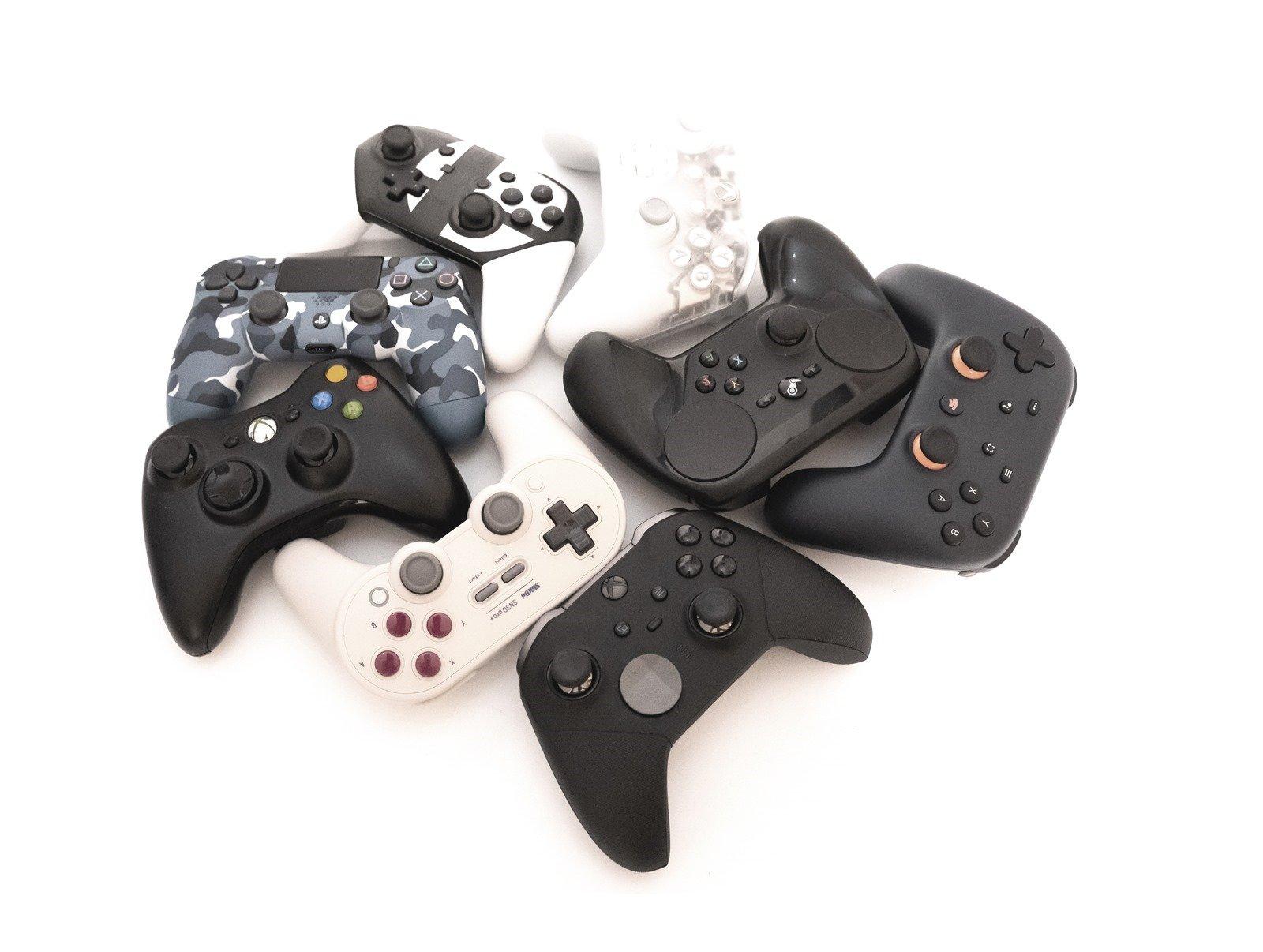 最強菁英手把開箱!Xbox Elite 無線控制器 Series 2 台灣版入手開箱 @3C 達人廖阿輝