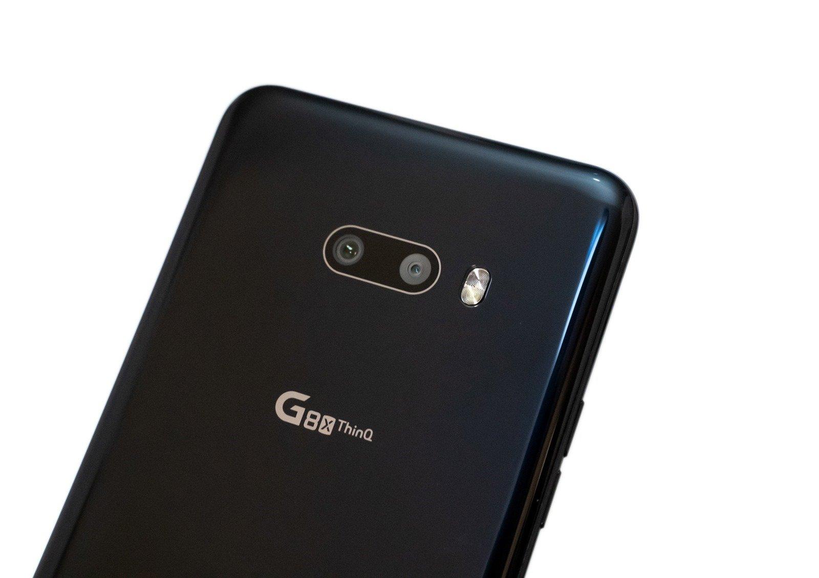 創新與實用兼具!LG G8X ThinQ 帶來雙螢幕使用模式的不一樣旗艦機! @3C 達人廖阿輝