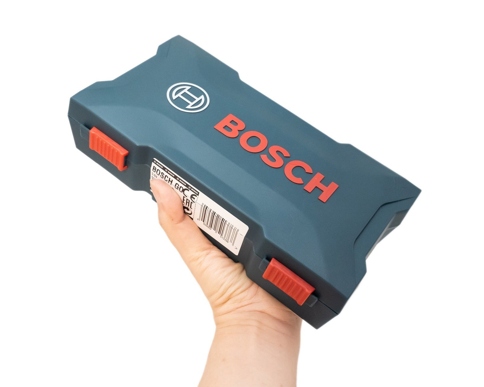 電動羅賴把!!BOSCH Go 2 鋰電起子機台灣入手開箱分享 @3C 達人廖阿輝