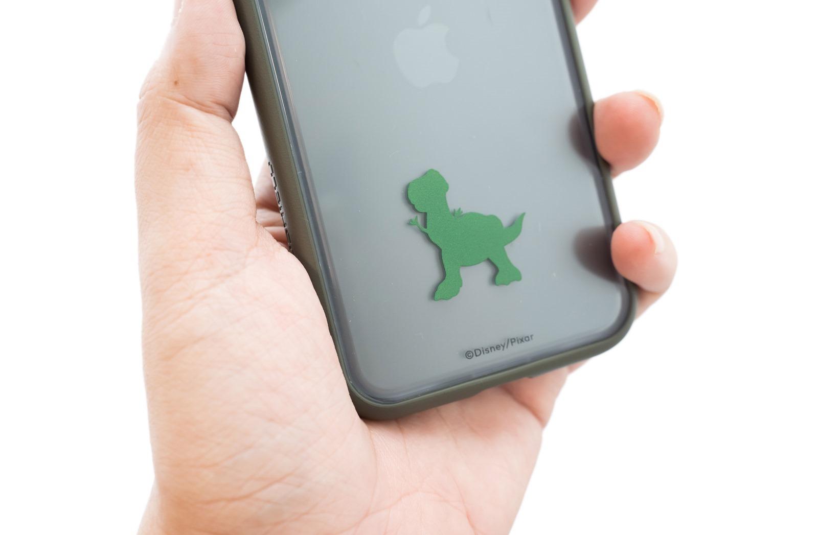這次防摔殼超可愛!迪士尼皮克斯 x 犀牛盾 iPhone / 三星 實拍分享 @3C 達人廖阿輝