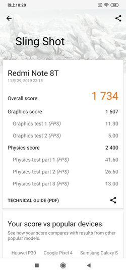 只要 $4599 起的紅米 Note 8T 值得買嗎?性能電力實測 + 相機實拍 @3C 達人廖阿輝