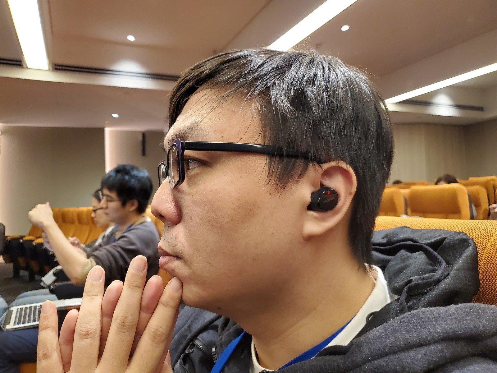 Nokia 超持久真無線藍牙耳機 Nokia Power Earbuds 開箱!150 小時電力不用 3000 可入手! @3C 達人廖阿輝