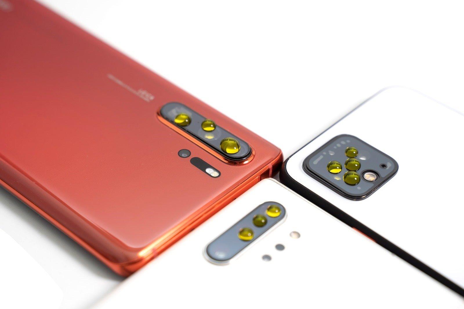 手機鏡頭保護?要用就用藍寶石保護貼!hoda 推出多款藍寶石鏡頭保護貼產品(三星 Note 10 / 華為 P30 Pro / Google Pixel 4)@3C 達人廖阿輝