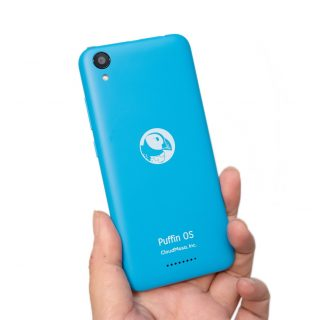 在 Puffin OS 手機上安裝 APK 程式或檔案的方法 (Install APK to Puffin OS Phone) @3C 達人廖阿輝