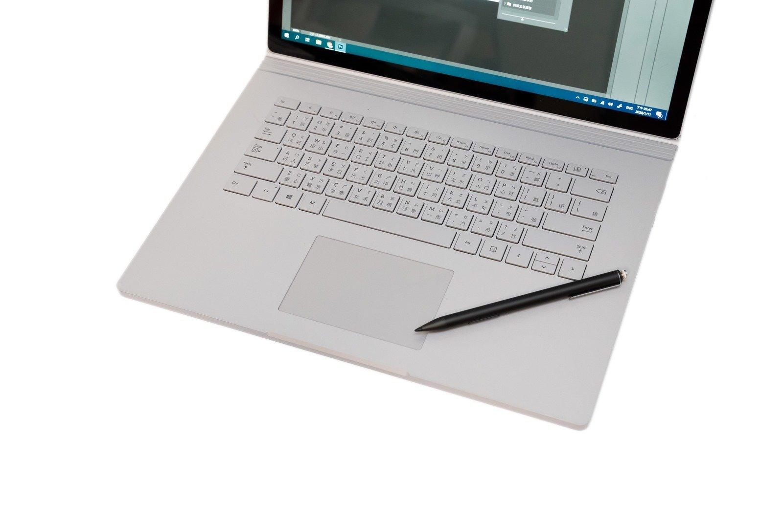千元有找 Surface 數位筆好不好用?Adonit INK 感壓觸控筆入手心得分享 @3C 達人廖阿輝