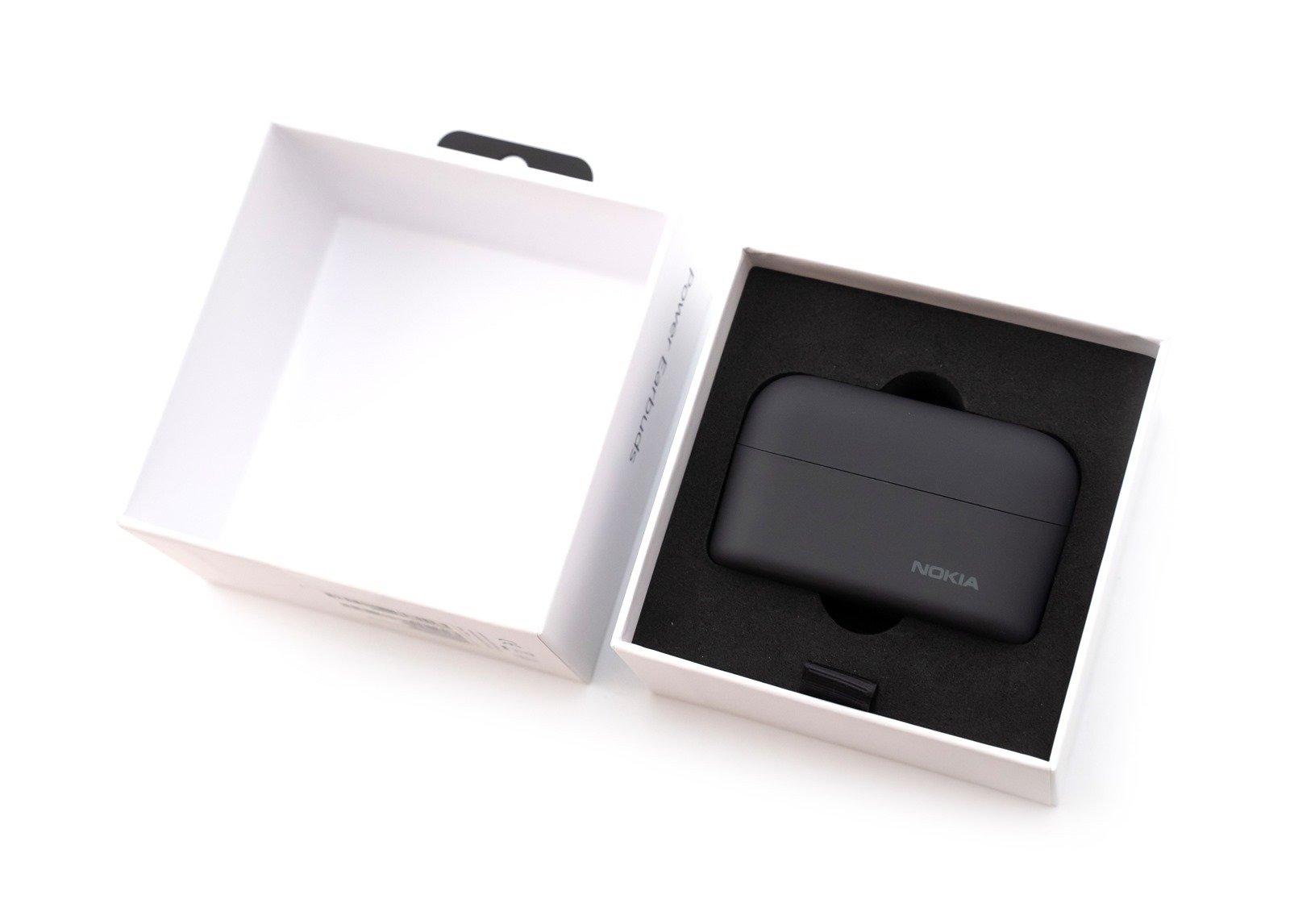 Nokia 超持久真無線藍牙耳機 Nokia Power Earbuds 開箱!150 小時電力不用 3000 可入手! @3C 達人廖阿輝