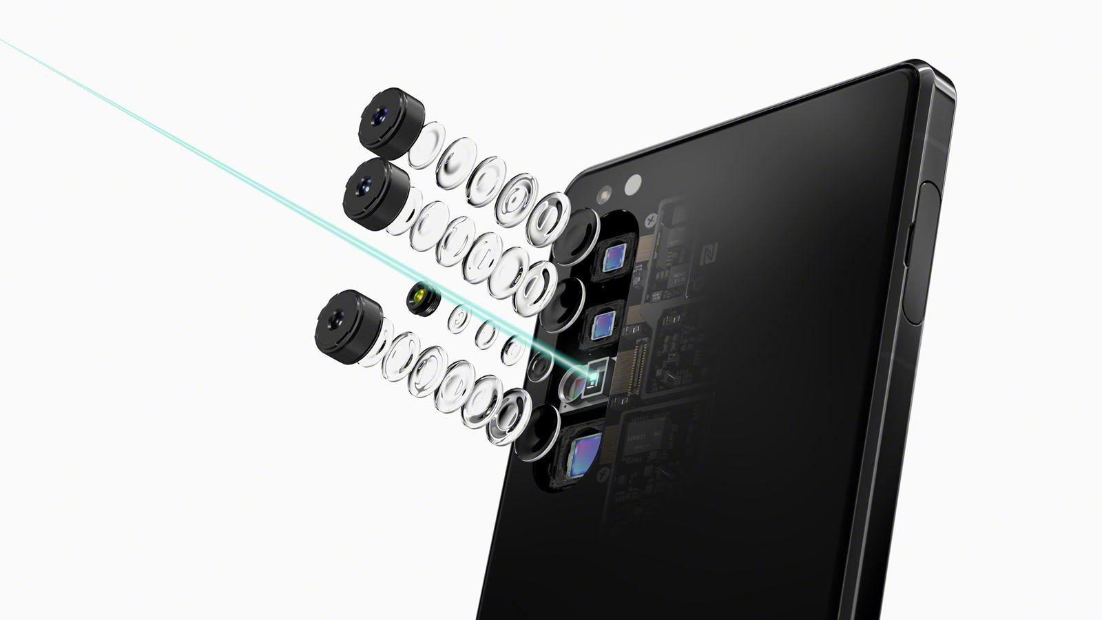[規格對照] 得償所望! Sony Xperia 1 II 全面升級!5G / 無線充電 / 電池增大 / 3.5mm 耳機回歸!用戶要的全都給!太佛的新旗艦! @3C 達人廖阿輝
