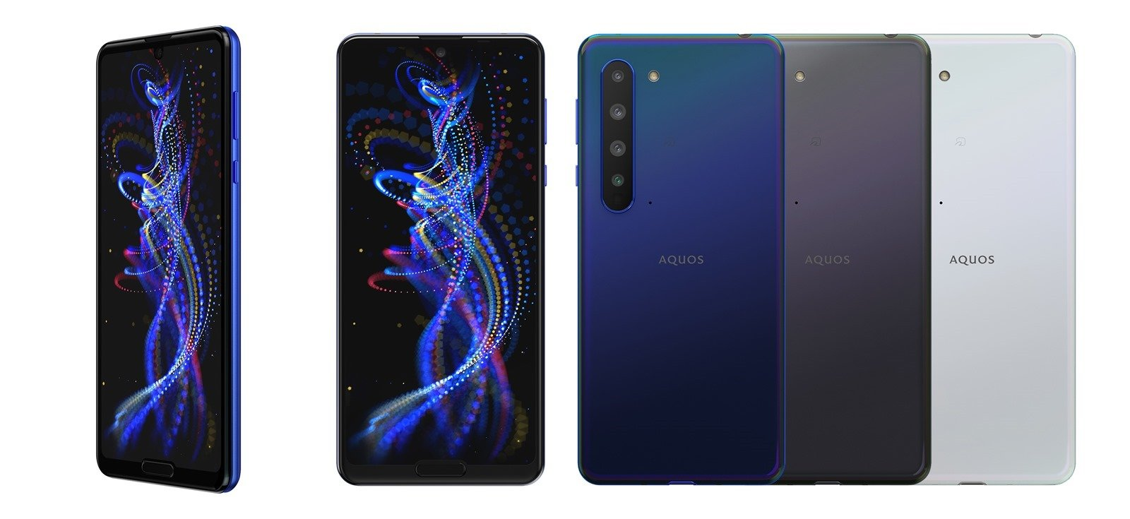 夏普首推最高規格 5G 智慧手機 AQUOS R5G!採用 S865 + 4K Pro IGZO 螢幕 + 8K 拍攝支援 @3C 達人廖阿輝