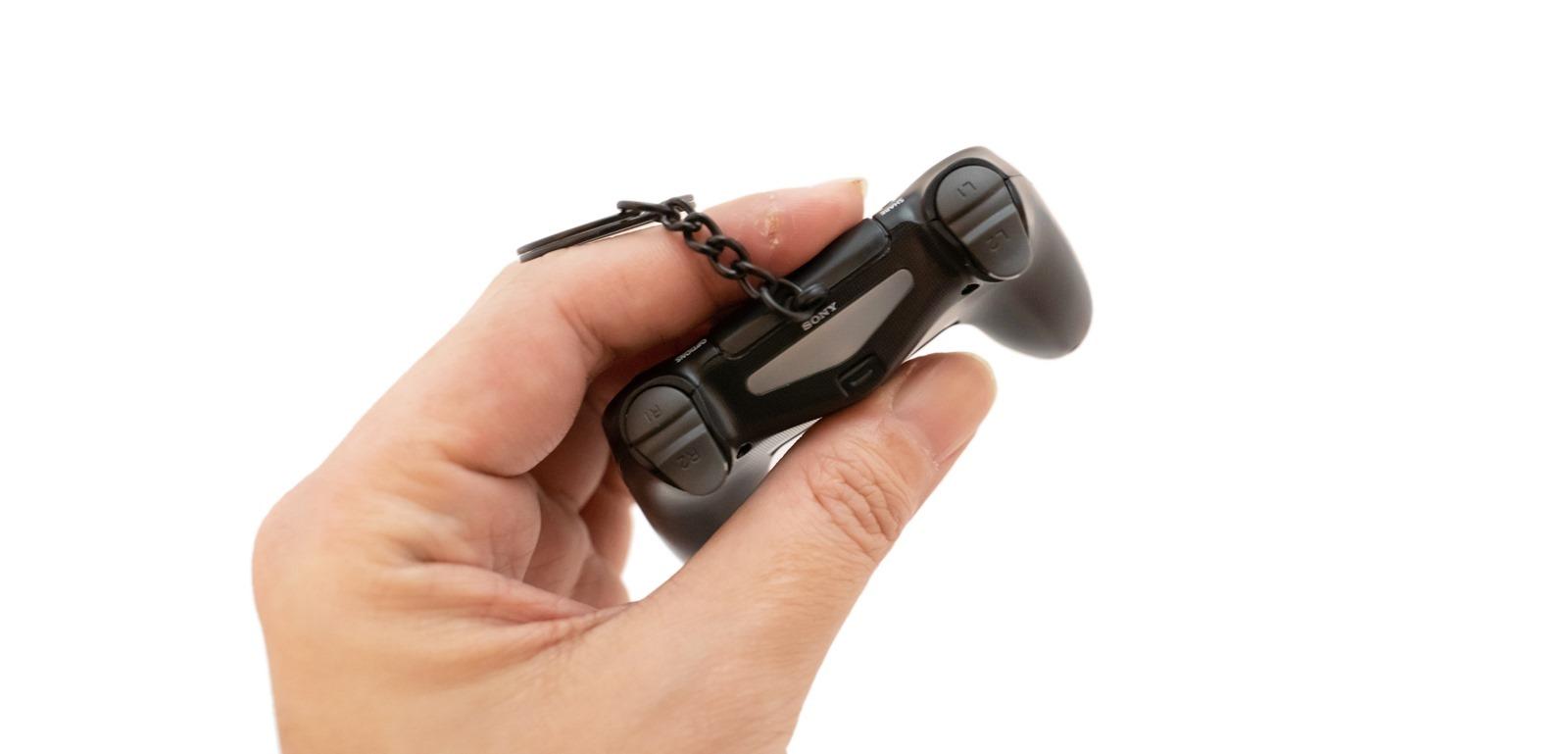 遊戲迷超級逸品!PS4 手把變身超可愛悠遊卡 Sony『DS4 造型悠遊卡』入手開箱! @3C 達人廖阿輝