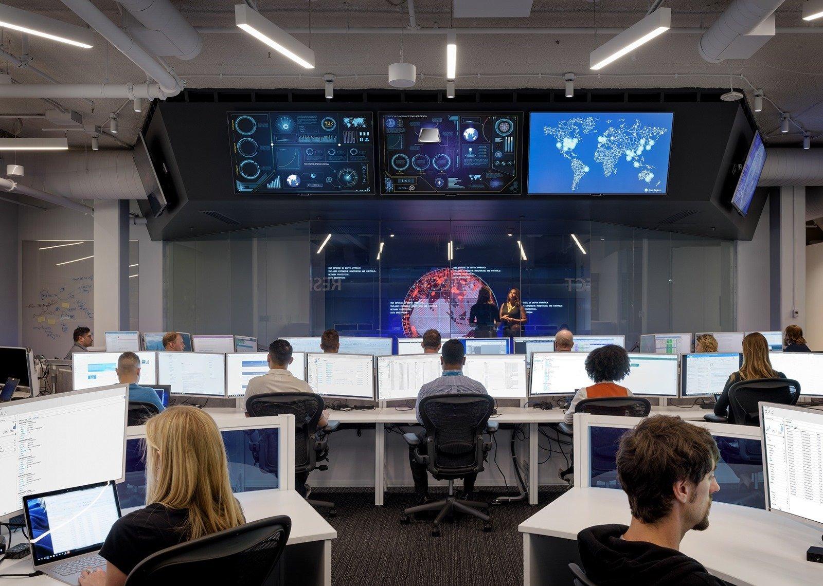微軟發布五大資安要點 台灣企業應提前部署智慧資安 榮獲 RSA 國際資安大會六項企業安全大獎 力助台廠堅守資安防禦 @3C 達人廖阿輝