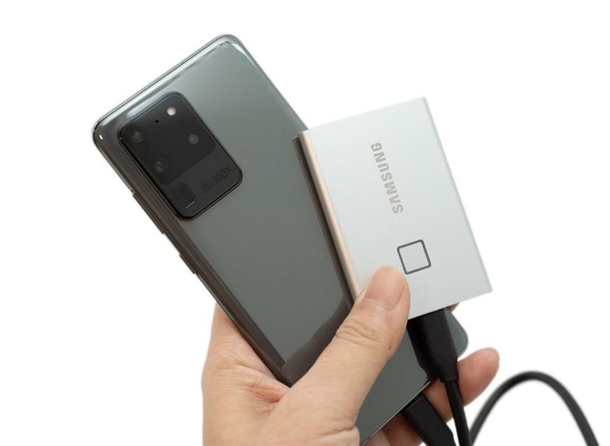 邁向新顛峰 Galaxy S20 Ultra 5G 全面評測!全新相機系統帶來億萬畫素與 100 倍超高倍變焦 @3C 達人廖阿輝