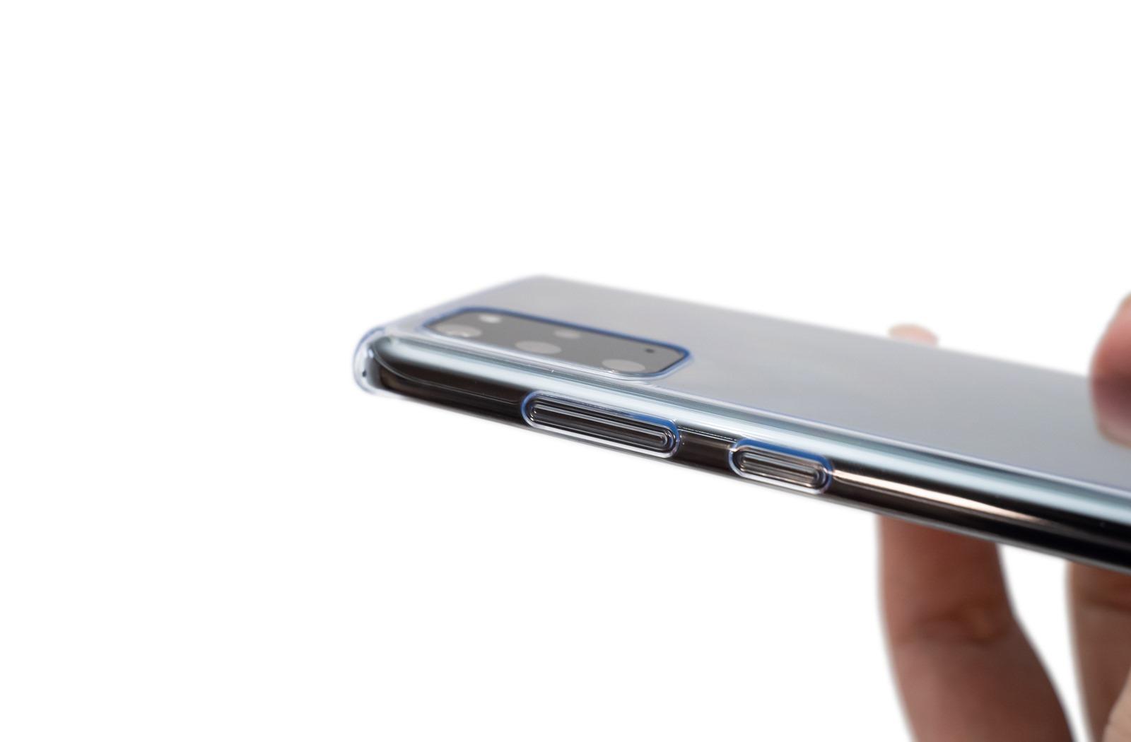 台版三星 Galaxy S20+ 快速開箱 (上市版本),看看全新盒裝裡面有什麼?!(Galaxy S20+ unboxing) @3C 達人廖阿輝