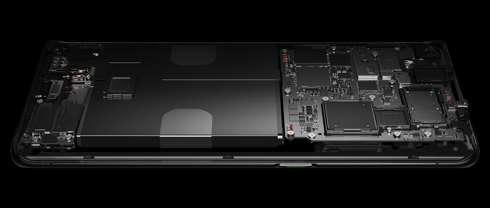 OPPO 正式發表 Find X2 系列!以 120Hz 螢幕刷新率、QHD+ 解析度超感螢幕與卓越性能成就全方位 5G 旗艦 @3C 達人廖阿輝