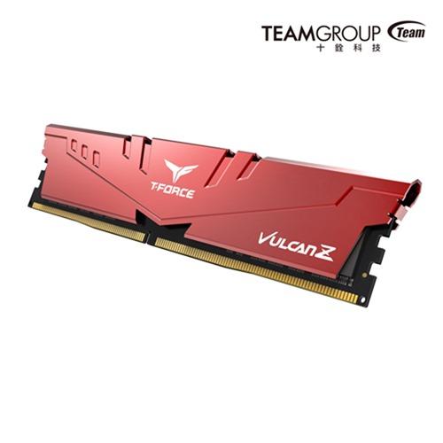 銓科技 T-FORCE 電競記憶體推出單支 32GB 大容量!完整滿足電腦配備升級需求 @3C 達人廖阿輝