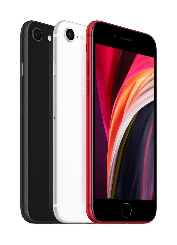 史上最高 CP 值 iPhone 讓媽媽動心了! 德誼數位推出今年母親節最佳孝親禮 超優惠 iPhone SE 方案 (預約/門號綁約/舊換新/保險) 懶人包 @3C 達人廖阿輝