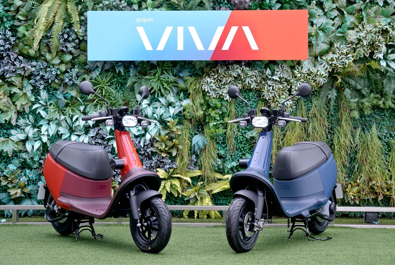 Gogoro 又有新車款啦!Gogoro Viva Plus 推出還有 Viva Lite 限時降價來真的!購車最高送 3,000 購車金 最低三萬元有找 @3C 達人廖阿輝