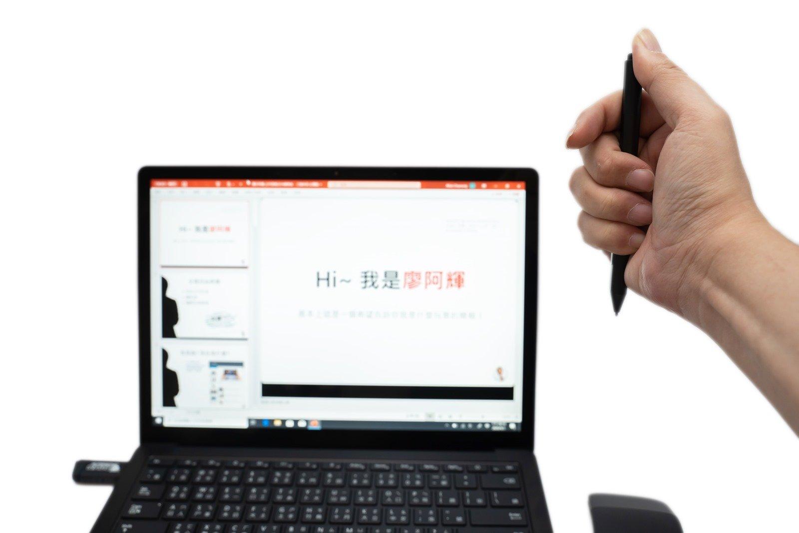 極致美型、卓越品味,Surface Laptop 3 效能優異商務筆電,為了持續工作一整天而生 @3C 達人廖阿輝