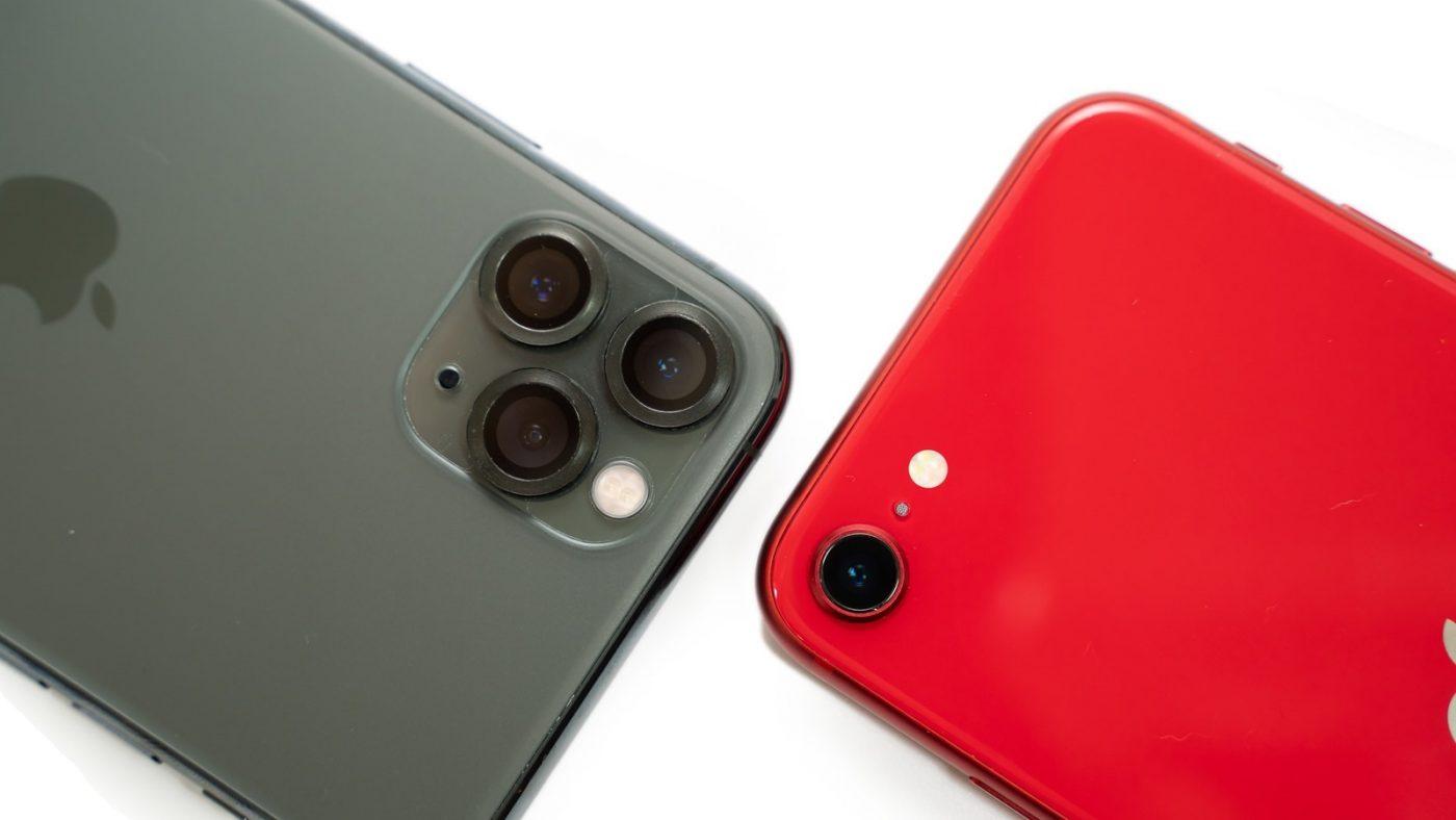 價格超值的 iPhone SE 拍照表現如何呢?來看看實拍與阿輝意見 @3C 達人廖阿輝