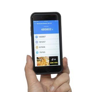最便宜的 A13 處理器香不香?iPhone SE (2020) 性能電力實測(附與旗艦 Android 測試比較彙整) @3C 達人廖阿輝
