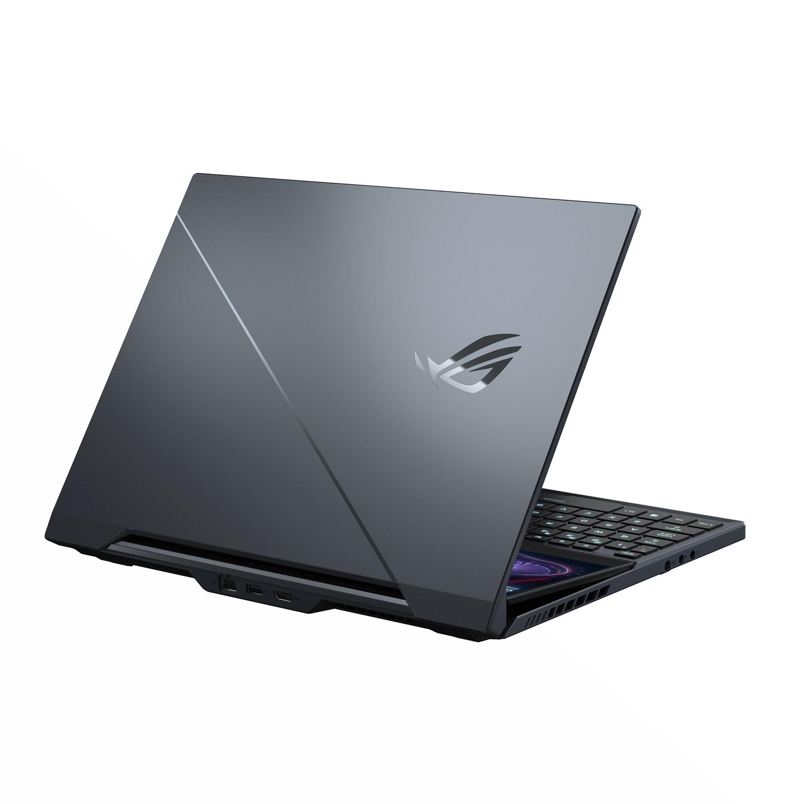 ROG 新世代電競筆電搭載最新第十代 Intel® Core™ H 系列處理器 重裝精銳強勢來襲! @3C 達人廖阿輝