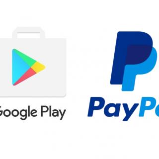 台灣 Google Play 商店支援了 PayPal 付款(測試成功) @3C 達人廖阿輝