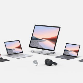 全新 Surface Pro X 在台上市!頂級行動力續航力一次擁有,Surface Family 新裝置與配件發布 搭載 Arm 與 LTE 的 Surface Pro X 現可購買 @3C 達人廖阿輝