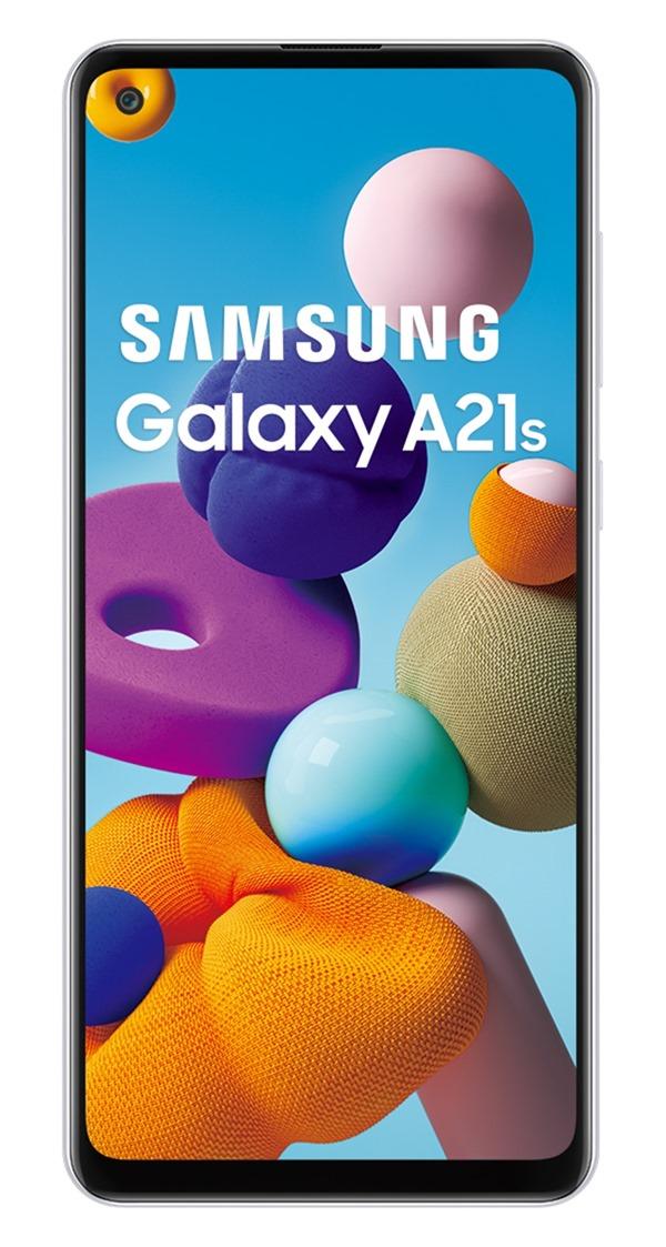 萬元以下即享 A 級規格!三星 Galaxy A21s 潮機報到 6.5 吋 O 極限螢幕、4,800 萬畫素四鏡頭、5,000mAh 超大電量一次滿足 @3C 達人廖阿輝