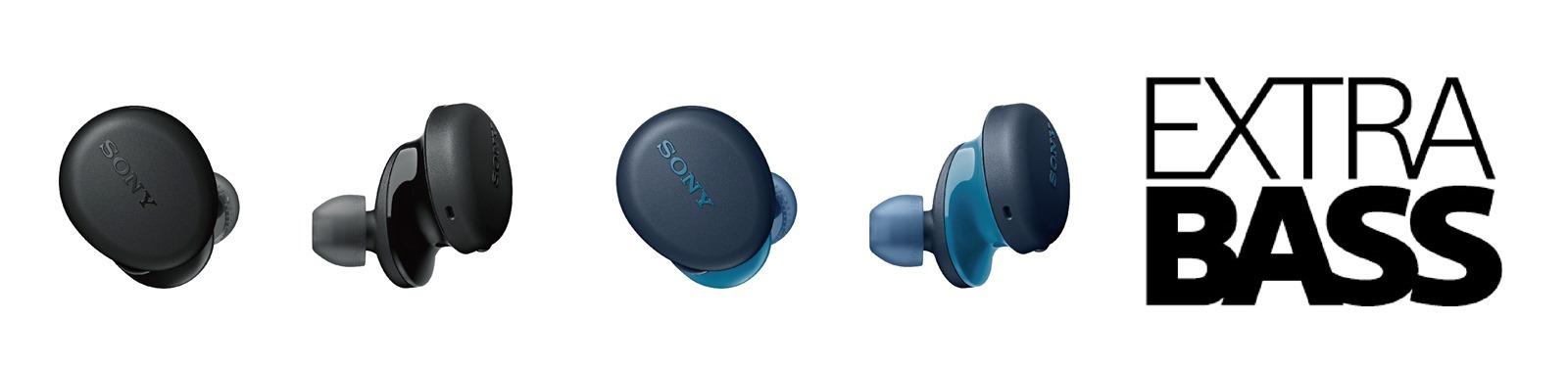 Sony WF-XB700 重低音真無線藍牙耳機初登場!EXTRA BASS 重力節拍勢不可擋 IPX4 防水設計動靜皆宜 @3C 達人廖阿輝