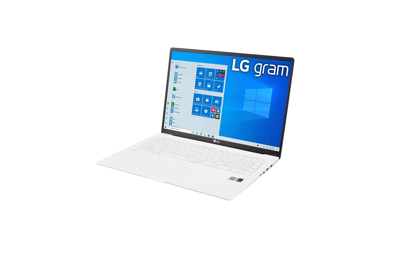 超輕超長續航!2020 新款 LG gram 超輕贏登場!第十代 Intel 處理器上線! @3C 達人廖阿輝
