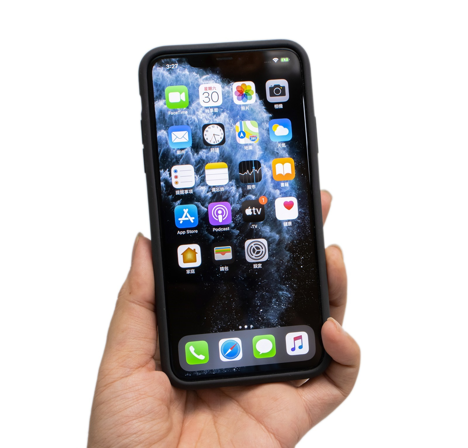蘋果原廠真的厲害!iPhone 11 Pro Max 聰穎電池護殼入手分享 + 電力實測 @3C 達人廖阿輝