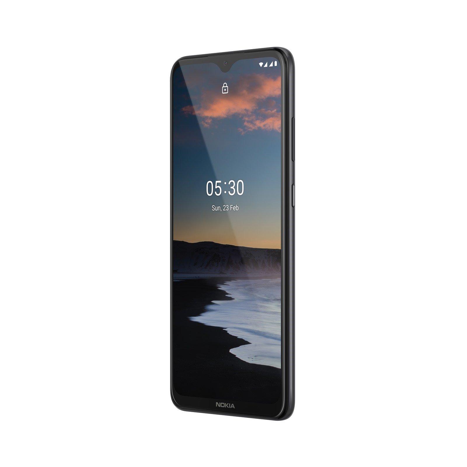 Nokia 5.3 正式登台!6.55 吋超大螢幕 2 天長效超大電量 AI 四主鏡頭 @3C 達人廖阿輝