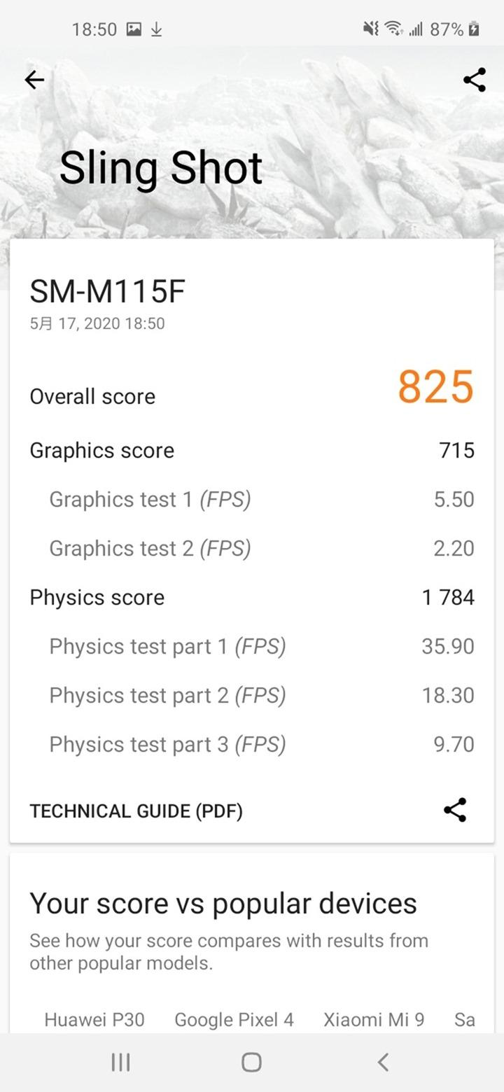 只要 $3990 三星國民新機 Galaxy M11 性能電力測試 / 遊戲實測 / 相機實拍分享 @3C 達人廖阿輝