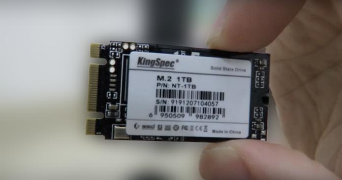 [集資新玩意] HybridDrive 具有內建高速 SSD 的多功能 USB 集線器 @3C 達人廖阿輝