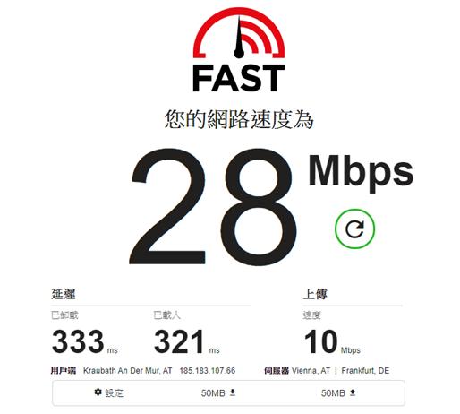 [90% 折扣!] 支援突破 Netflix 限制的高速無限流量 Ivacy VPN!超特惠每月不到台幣 30 元(教學/實測)(支援解除達 7 個區域 Netflx 播放限制)@3C 達人廖阿輝