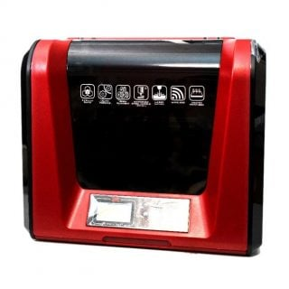 3D 列印也可以專業簡單印!XYZprinting da Vinci Jr. Pro X+ 3D 列印機開箱!到底好不好用? 它牌線材有辦法使用嗎? @3C 達人廖阿輝