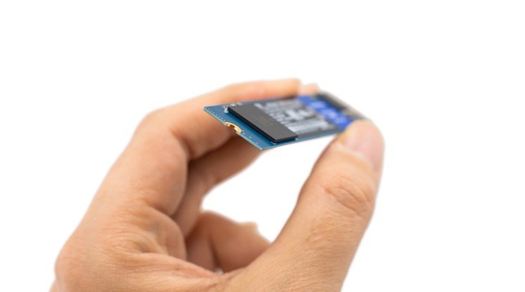 平價高性能 WD Blue SN550 NVMe SSD 電腦裝機升級首選 @3C 達人廖阿輝