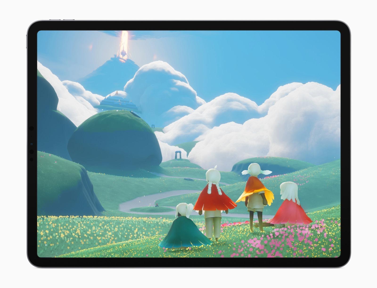 最出色的遊戲與程式就是他們!Apple 授予八位開發者年度 Apple Design Awards 殊榮 @3C 達人廖阿輝