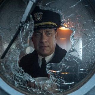 由湯姆漢克主演的『怒海戰艦』將於 7 月 10 日在 Apple TV+ 上獨家首映 @3C 達人廖阿輝