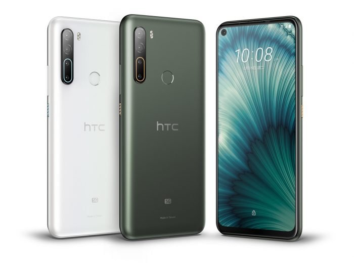 HTC-U20-5G 晶岩白墨晶綠.jpg @3C 達人廖阿輝