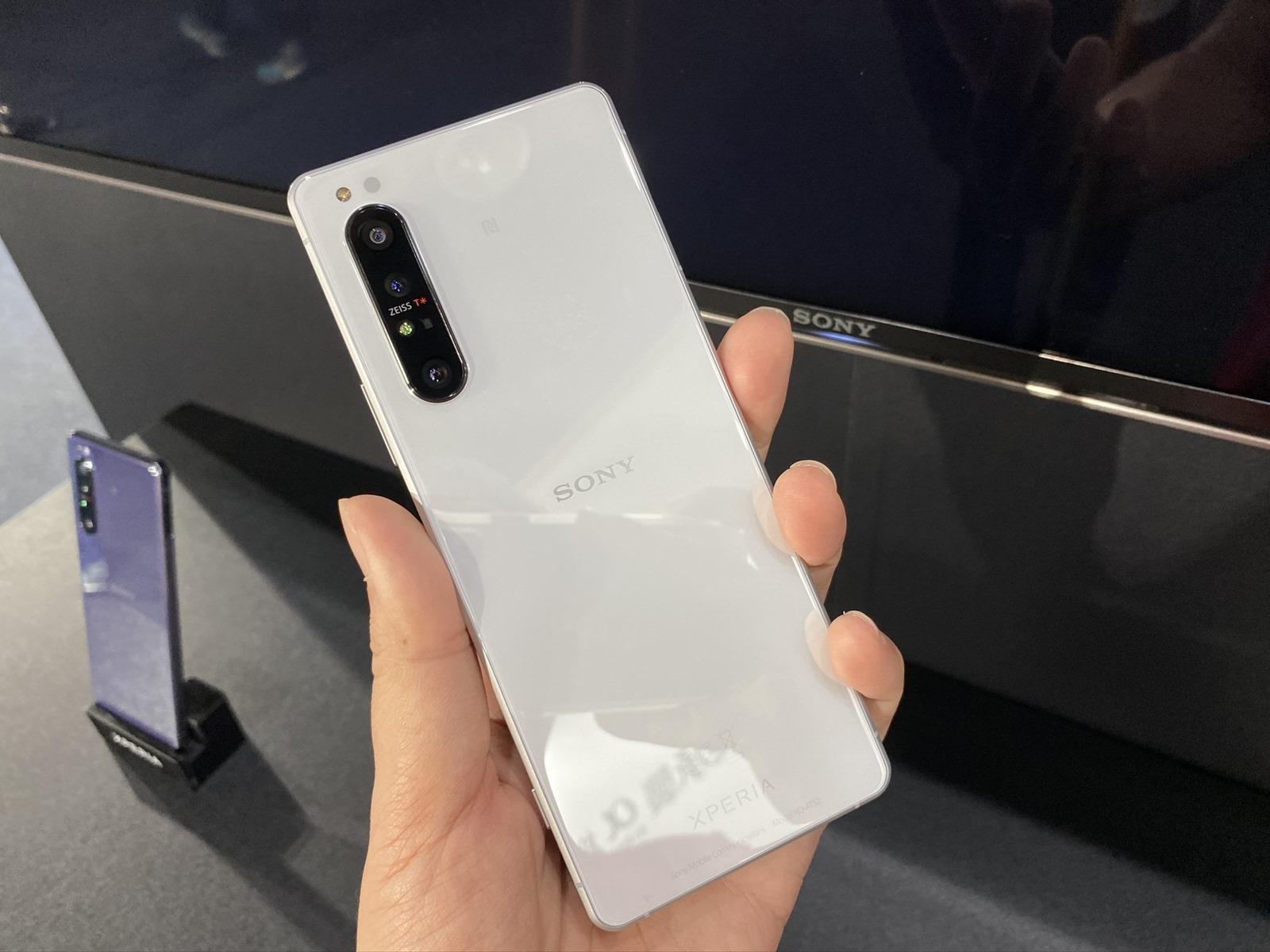 Sony Mobile Xperia 1 II 正式在台亮相上市懶人包! 6/6 開始預購,售價 台灣售價 NT$35,990 @3C 達人廖阿輝